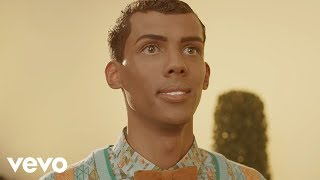 voir video clip de Stromae---Papaoutai