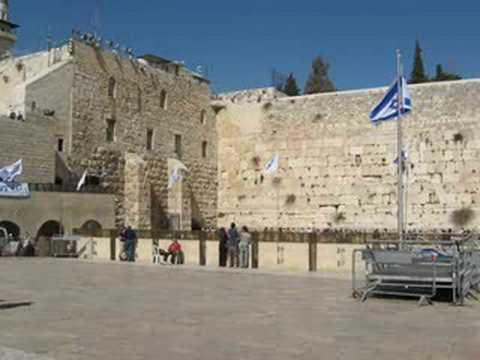 ירושלים של זהב - עפרה חזה