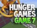 Minecraft Hunger Games - Game 7 w/ Palmerater