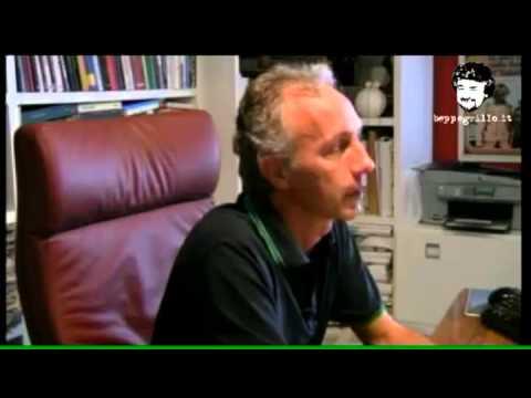 Passaparola, con Marco Travaglio - Il suonatore di piffero - Marco Travaglio