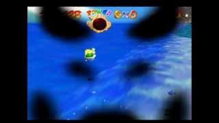 Super Mario 64 - Death