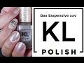 KL Polish Das Esspensive