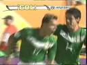 Mexico 3 -- 1 Iran 2006 FIFA World Cup resumen del 1er tiempo goles completos