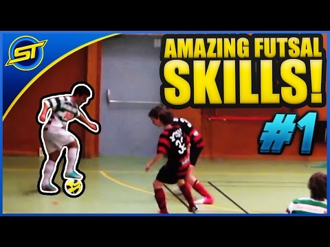 Amazing Football Skills! - HD