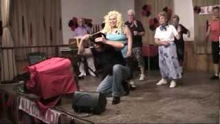 Attività creative e ricreative e teatrali Centro Sociale Auser-G.A.U. Via Bobbio, Genova