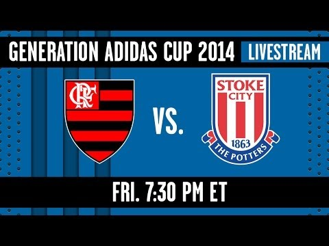 Flamengo vs. Stoke City | Generation adidas Cup U-17's