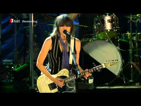 The Pretenders - Back on the Chain Gang, live in London