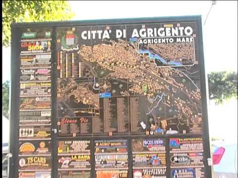 SICILIA TV (Favara) Poverta': coinvolti oltre agli italiani anche gli stranieri nel nostro paese