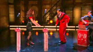 Doyle and Debbie ,   Fat woman in Trailers , Conan