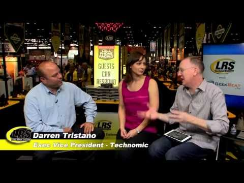 Tracking Restaurant Trends with Technomic