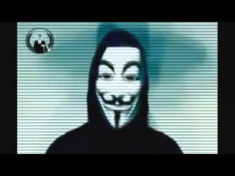Anonymous - #Operation Syria -olZzqa6nwos