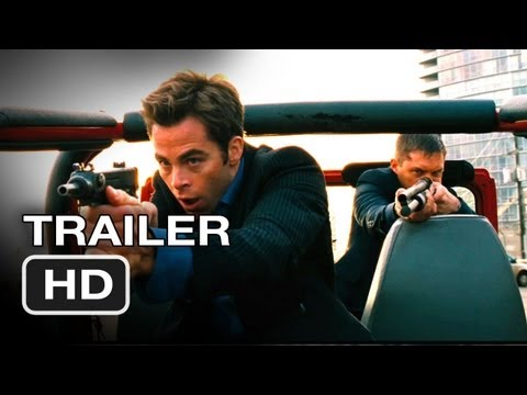 This Means War (2012) Trailer - HD Movie