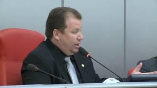 NEIDSON REPUDIA AUSÊNCIA DO EXÉRCITO EM AUDIÊNCIA SOBRE SEGURANÇA NA FRONTEIRA