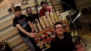 La musica riciclata del gruppo Miatralvia