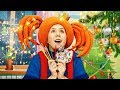 Поиграйка с Царевной - Письмо Деду Морозу - Новый год 2018 - Видео для детей