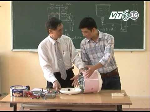Kỹ thuật sửa chữa nồi cơm điện
