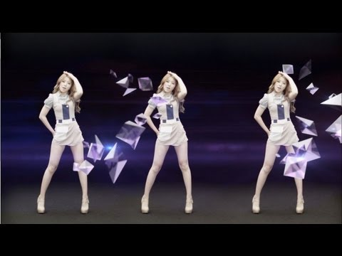 4MINUTE - Love Tension (Official Video)