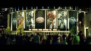 Giganci ze Stali (Real Steel) - Zwiastun PL (Trailer) - Full HD 1080