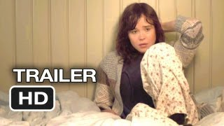 Touchy Feely Official Trailer (2013) - Ellen Page Movie HD
