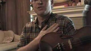 Violin Lesson #4; The Hold & Finger Placement Pt. 1