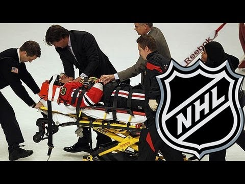 Thumbnail image for 'Need a laugh?  NHL violence meets Taiwanese animation'