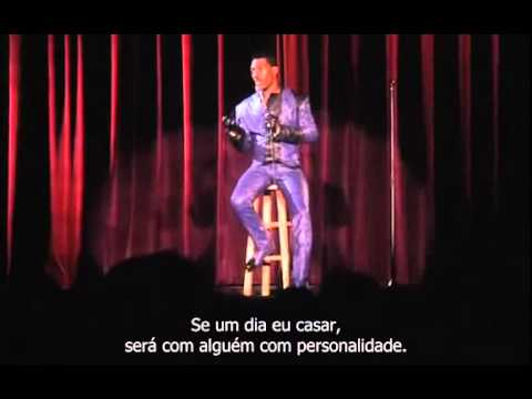 Eddie Murphy   RAW (Full! 90 min)  [STAND UP] {Legendado PT BR}.