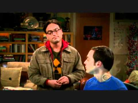 Big Bang Theory explains Meme Hypothesis