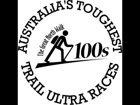 GNW 100 mile ultra marathon - 2012