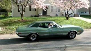 1972 gran torino - youtube
