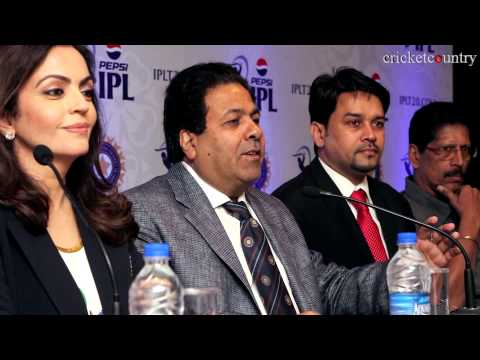 IPL organisers planning to have three-day inauguration for 2013 edition