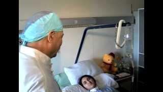 Un médecin pas comme les autres en Algérie : le professeur Mustapha Maaoui