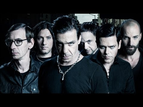 RAMMSTEIN Mega Mix // 60 songs || 4 hours // HD