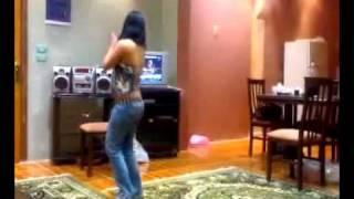 Saudi Girl Dance view on youtube.com tube online.