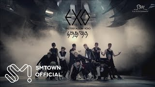 EXO_늑대와%20미녀%20(Wolf)_Music%20Video%20Teaser
