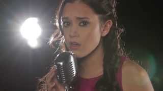 Wrecking Ball - Miley Cyrus (cover) Megan Nicole