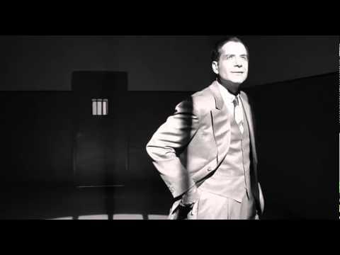 Joel ed Ethan Coen - (2001) L'uomo che non c'era (il principio di Heisenberg)