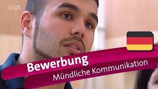 Folge 05: Bewerbung und Bewerbungsgespräch