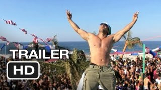 Vinny the Chin DVD Release Trailer (2012) - Comedy Movie HD
