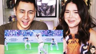 AZHAR Trailer Reaction Review by Jaby & Achara!