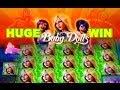 MAX BET - Baby Dolls 2¢ -HUGE WIN! - *NEW GAME* -  Slot Machine Bonus