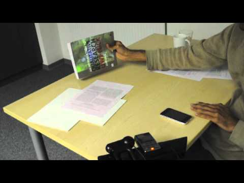 LightBeam: Nomadic Pico Projector Interaction with Real World Objects