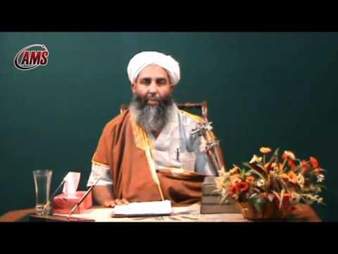 Maulana Tariq Jameel par aitrazat ki Haqeeqat 1/11