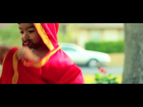 HALLOWEEN 2011 -  Brayden Pacquiao (nvision short film)