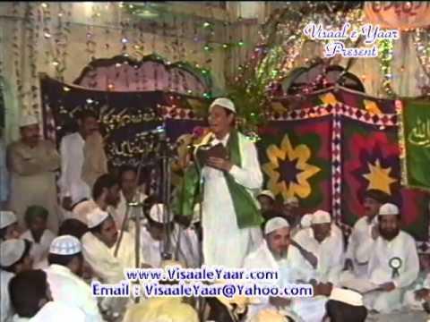 Urdu Naat(Badan Hai Norani)Ghulam Hasan Qadri.By  Naat E Habib