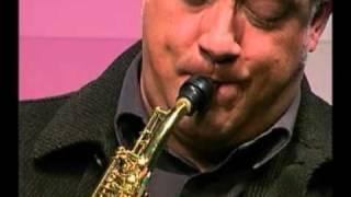 Delta Tv Lezioni Concerto Il Pentagramma Guido Di Leone 15 2 Ospite Roberto Ottaviano