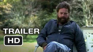 Mansome Official Trailer - Morgan Spurlock Documentary (2012) HD