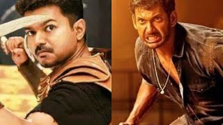 Watch Vijay's Puli Clash With Vishal's Payum Puli Red Pix tv Kollywood News 06/Jul/2015 online
