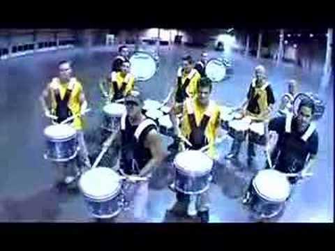 Hip Hop Drummers