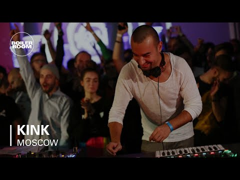 Kink Boiler Room Moscow Download