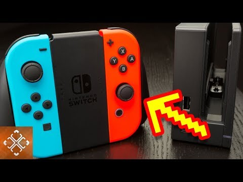 10 Things You Didn't Know Your Nintendo Switch Could Do - UCX77Km4pLRsU9OFYEMdIvew